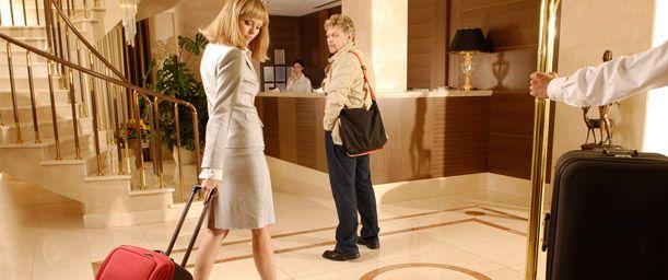 Factores a tener en cuenta para escoger un hotel
