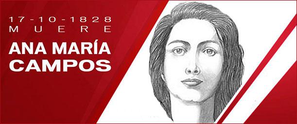 Ana María Campos, la tenacidad de la mujer zuliana