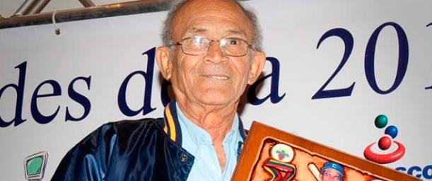 Biografía de Víctor Davalillo