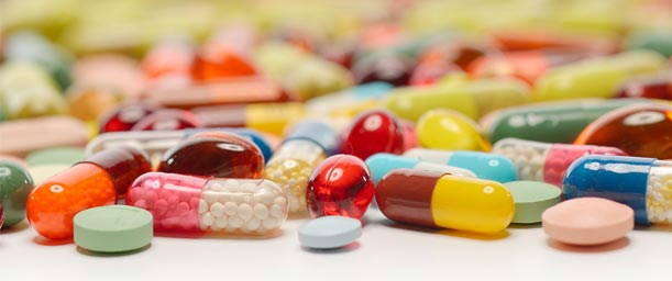Qué son los antibióticos
