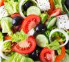 Por qué vegetales crudos aseguran una alimentación balanceada